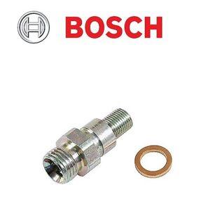 For Volvo 240 1990-1993 Fuel Pump Check Valve Bosch 1587010539