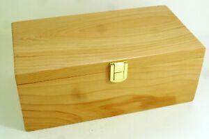 Handmade Boxed Presentation Gavel Set Cedar of Lebanon Tommy Woodpecker Woodwork