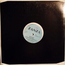 DEE JAY FIFTY - Into The Groove - Vinile 12 Mix - 1986 It - ZRB 002