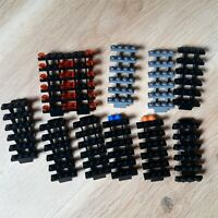 LEGO PARTS - x11 Stair cases 7 x 4 x 6 Straight  Bulk  Excellent