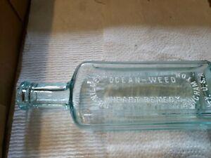 "7""/ DR. KILMERS OCEAN WEED HEART REMEDY/ BINGHAMTON, NY/"
