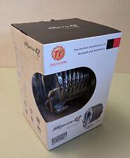Thermaltake CL-P0466 SpinQ Quiet Copper Heatpipe Universal CPU Cooler