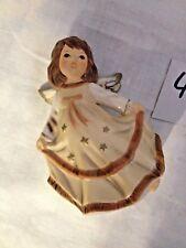 Engel,Porzellan,Goebel 10,5 cm,sehr lieblich