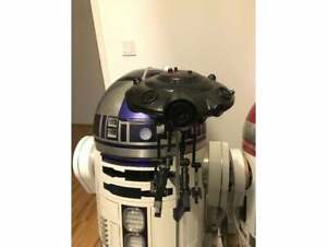 ID10 Seeker Droid from Star Wars Replica Prop 1:1 scale (TKP 92)