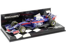 Alexander Albon Scuderia Toro Rosso STR14 #23 Formel 1 2019 1:43 Minichamps
