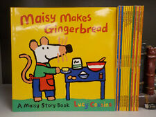 Maisy Lucy Cousins 15 Books ID7322