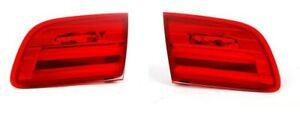 BMW E93 Convertible LCI 328i 335i M3 Tail Light Trunk Light Left+Right Genuine