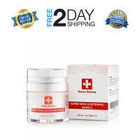 MD Skincare Vitamin C Brightening Collagen Serum For Face Skin Anti Aging, 1oz