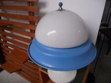 -Una lampada da tavolo Sergio Asti anni 70 (#spaceage # panton)
