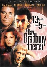 The Ray Bradbury Theater - Volume 1 ~ 13 Episodes ~ DVD ~ FREE Shipping USA