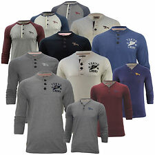 Crew Neck Regular Fit Other Casual Tops for Men
