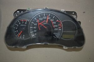 Nissan Micra K13 1.2 59KW Tacho 24810-3HN9A NM-0009-10B Combination Instrument