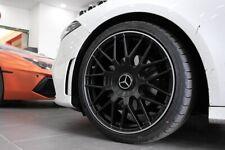 19 zoll Winterräder 235/35 R19 Winterreifen für Mercedes C Klasse W204 C63 AMG