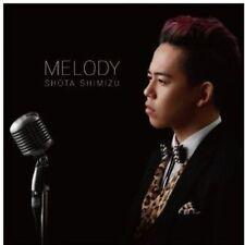 Shota Shimizu - Melody [New CD]