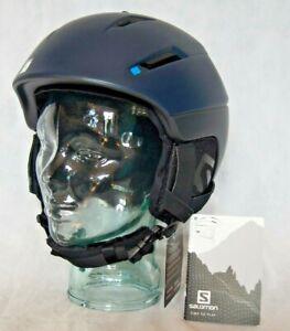 Salomon Ranger² C AIR - Ski Helmet - Dress Blue