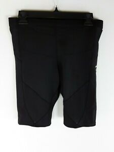 CW-X Conditioning Wear Mens Stabilyx Ventilator Coolmax Lycra Shorts Wicking