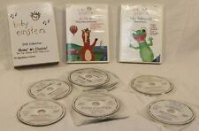 Lot of 26 BABY EINSTEINS ON THE GO DIGITAL BOOKS