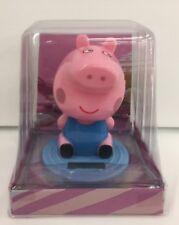 Solar Dancing Papa Pig Toy USA Seller!!