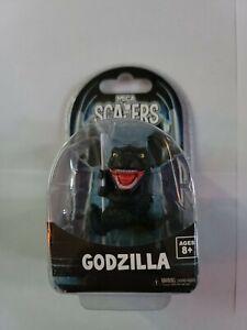 "NECA SCALERS Godzilla (2014) 2"" Figure HANG'EM NECA 2014 NEW"