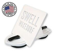 SWELL Wakesurf Shaper Floating Wake Device Wake Gate Surf MONEY BACK GUARANTEE!