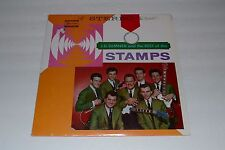J.D. Sumner and the Best of the Stamps~Skylite Records LP 6058~FAST SHIPPING