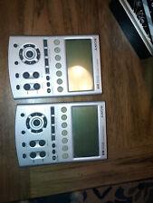 Sony Integrated Remote Commander RM-AV3100 and RM-AV3000