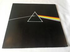 Pink Floyd Dark Side of The Moon A4/B3 Press ex Lp de vinilo disco Shvl 804 + extras