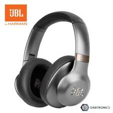 JBL Everest Elite 750 Noise Cancelling Wireless Over-Ear Headphones (Gun Metal)