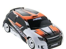TXX 75054-1 TRAXXAS Automodèle électrique 4x4 Latrax Rally 1/18 Orange/RC MO