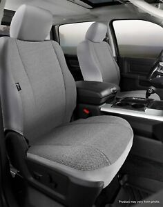 2016 - 2021 Toyota Tacoma Factory Fit Custom Front Seat Cover