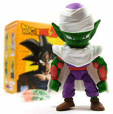 "Loyal Subjects DRAGON BALL Z Action Vinyls PICCOLO 3"" Figure Dragonball DBZ"