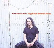 Pagina de Buenos Aires, Fernando Otero
