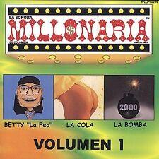 NEW - Volumen 1 by La Sonora Millonaria de Colombia