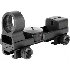 Tactical  Red / Green Dot Scope Sight For Nerf Modulus Regulator Ecs-10 Dart Gun