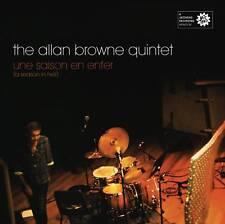 Une Saison En Enfer - Allan Browne Quintet (Jazzhead)