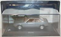 Altaya 1/43 Scale - Maserati BiTurbo 1982 - Met Grey