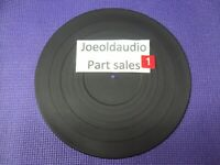 Technics SL-B3 Rubber Mat. Soft & Pliable. Tested. Parting Out Technics SL-B3.