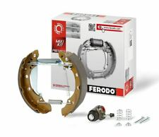 FERODO Brake Set, Drum  Brakes FMK185