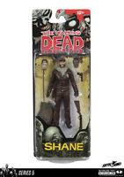 The Walking Dead Comic Series 5 SHANE Action Figure McFarlane Toys