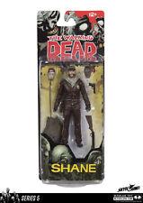 The Walking Dead Comic Series 5 SHANE Action Figure McFarlane Toys