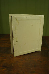 Apothecary Cabinet Medicine Cabinet Mauser Wall Cabinet 60er Vintage 2