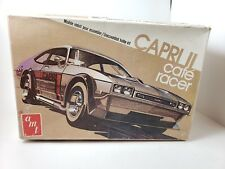 AMT 1977 Ford Capri II Cafe Racer Kit #T224 in Box 77