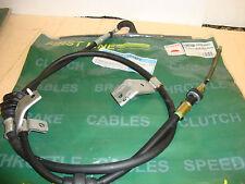 FKB2001 BRAKE CABLE R/H To Fit HONDA CRV CR-V 2.0i  1995~2002 First Line