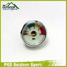 PCP Condor Luminous High Pressure 5Mpa Micro Mini Gauge M10 *1 Threads