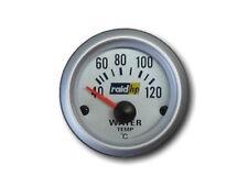 KIT MANOMETRE Ø52 MANO RAID HP NIGHT FLIGHT TEMPERATURE D'EAU 40 - 150 °C