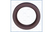 Genuine AJUSA OEM Replacement Front Main Crankshaft Seal [15105100]