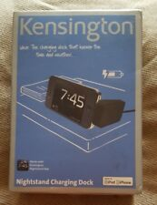 Kensington K39258EU Nightstand Charging Dock iPhone 3/4/S iPod
