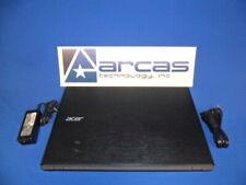 Acer E5-573-378G 15.6 Display i3-5005U 6GB DDR3 1 TB HD DVD Drive Nice Condition