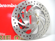 DISCO FRENO ANTERIORE BREMBO 68B407B0 DERBI BOULEVARD S 125 2010 2011 2012