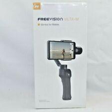 Freevision VILTA-M Handheld Stabilizer Video Gimbal Steadicam For DSLR Camera